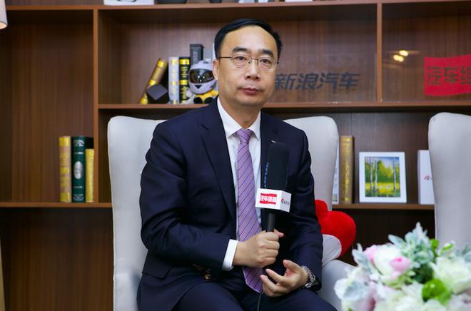 奇瑞汽车股份有限公司副总经理、营销公司总经理 贾亚权