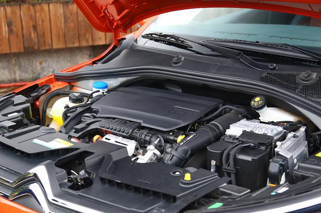 东风雪铁龙新款C3-XR正式上市 售价9.48-11.58万元