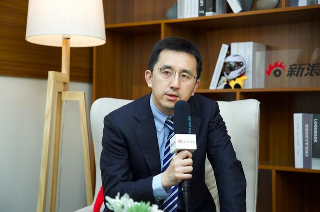 华晨汽车工程研究院副院长 唐浩