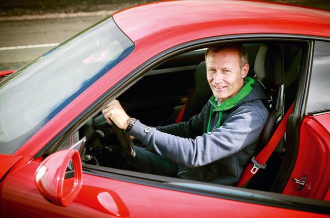 保时捷高层:GT车型专注于内燃机动力 不会推纯电动或混合动力版