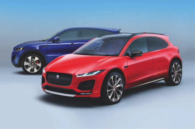 联盟关系进一步扩大 传宝马和捷豹路虎将共享紧凑型SUV平台