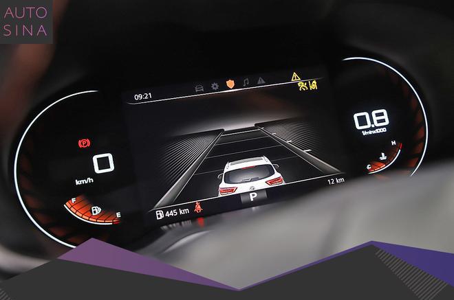 设计更时尚 新款名爵ZS于10月17日上市