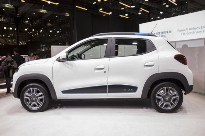 雷诺考虑基于日产平台生产电动汽车  推进电动化攻势
