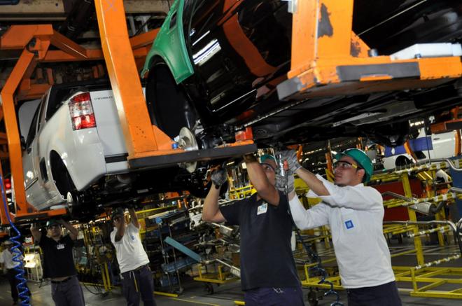 海外疫情|通用计划将巴西工厂关闭延长60天 工人工资削减至多25%