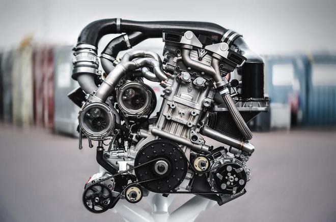 科尼赛克TFG发动机如何实现300Ps/L的同时油耗减少20%