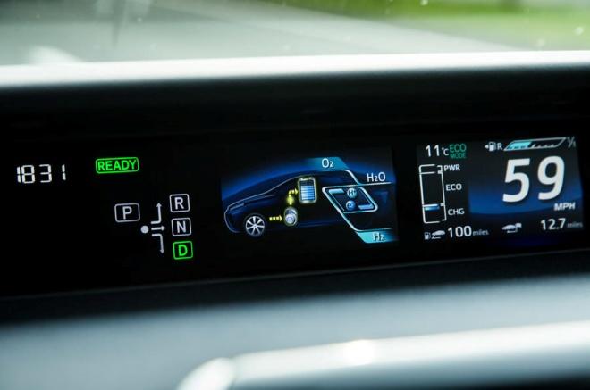燃料电池氢动汽车迎来快速发展窗口期 各大厂商研发进展一览