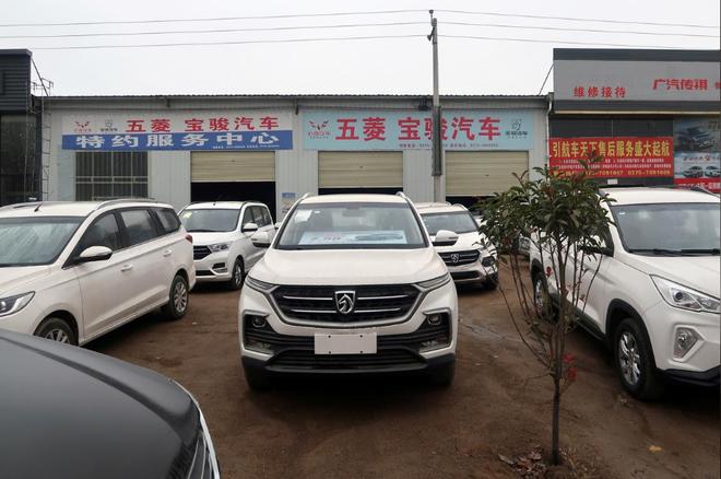 中国4月份汽车销量同比下降14.6% 连续第10个月下滑