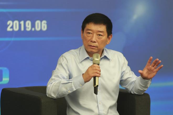 长城控股集团董事长魏建军