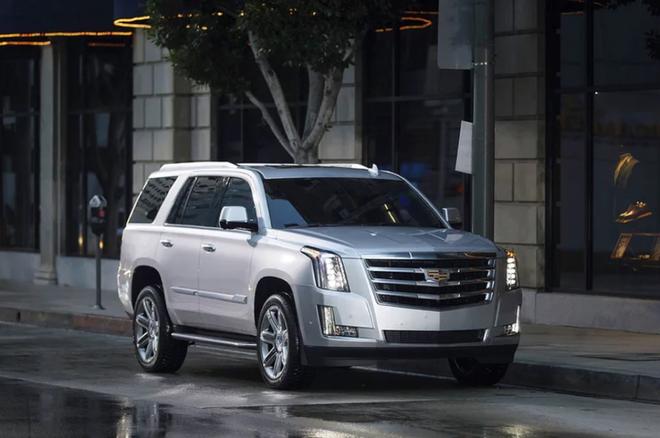 通用在德州投资2000万美元建造新一代SUV工厂