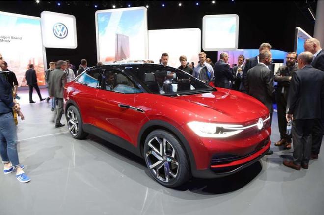 大众高层确认正基于MEB平台打造入门级小型车