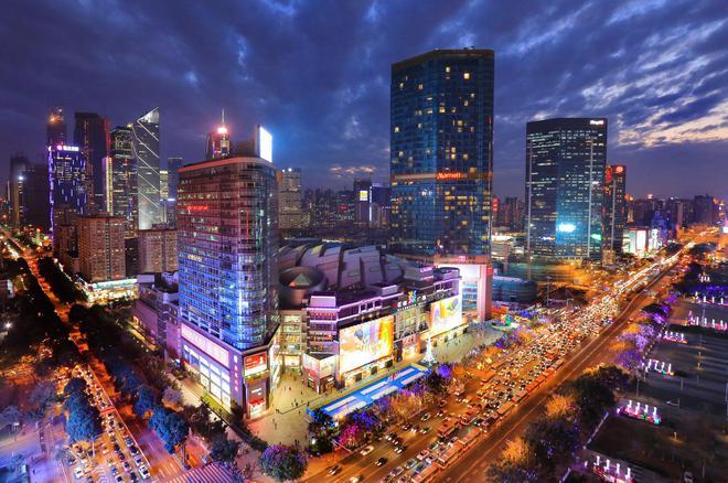 一汽-大众品牌数字化零售中心揭幕超级APP上线