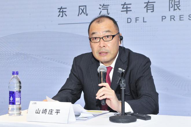 2020北京车展:东风汽车有限公司将加速智行科技发展