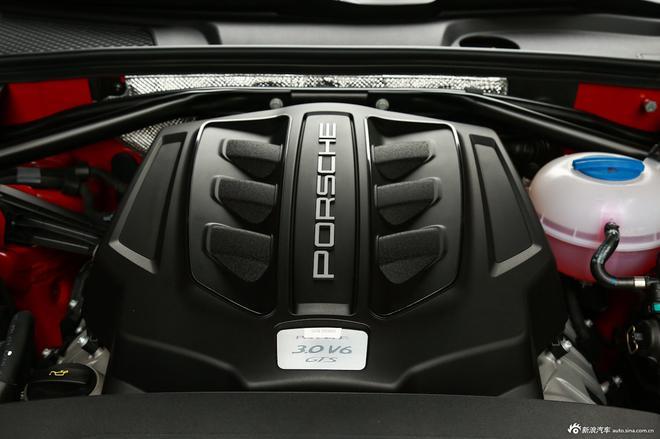 要空间又要动力 四款性能SUV推荐
