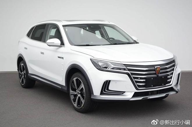 荣威RX8领衔 2018北京车展重磅新车汇总(上)
