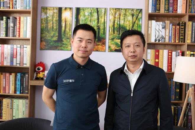 东风小康汽车销售有限公司副总经理  李喆