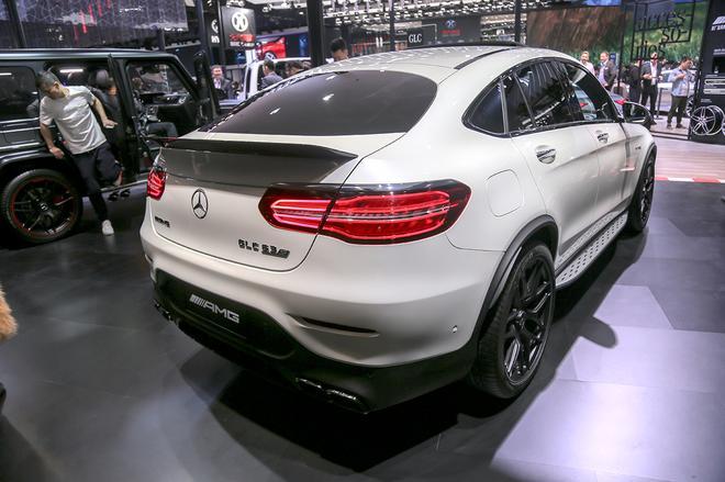 年内上市 全新CLS/全新G级等北京车展首发