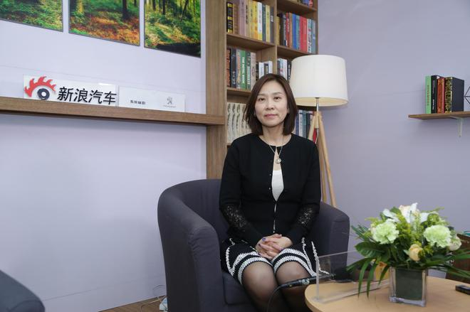 吴少革:今年是东风标致品牌口碑激活年