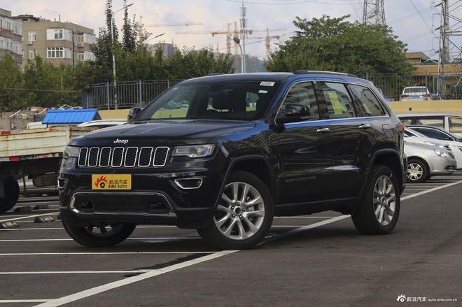 马尔乔内:Jeep在华定位错误 玛莎拉蒂不会国产