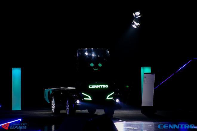 容大智造发布Metro II及无人驾驶车底盘