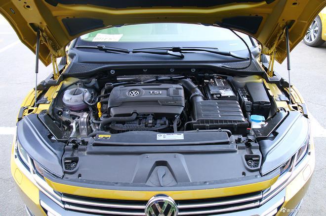 全新一汽-大众CC 8月28日上市 提供两款2.0T发动机