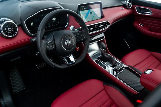 名爵HS预售17-21万 公布两款顶配车型配置