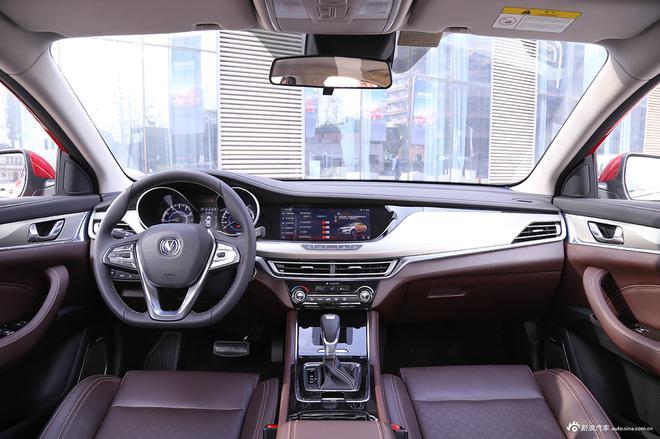 长安第二代逸动推新车型 9月20日上市