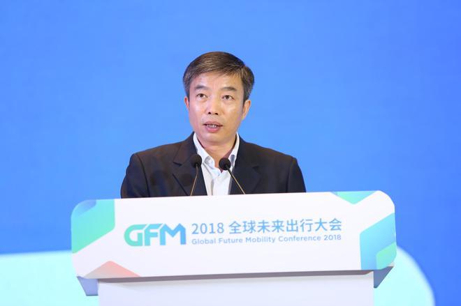 工业和信息化部装备工业司副司长 罗俊杰