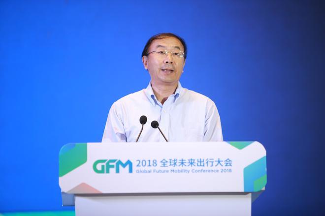 中国信息化百人会执委 徐愈
