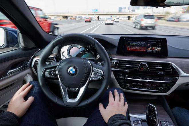 宝马称多家车企及出行公司有意加入其自动驾驶联盟