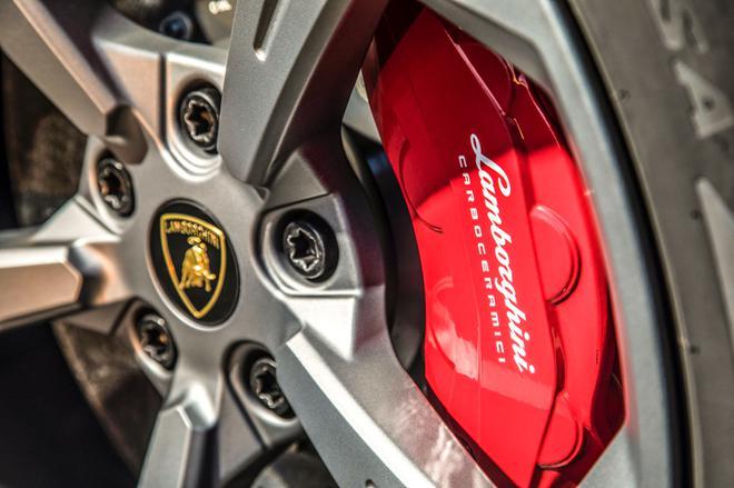 车影志丨意大利体验兰博基尼三款重磅车型