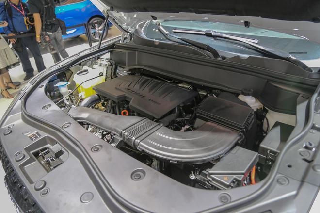 哈弗F7正式上市 售价10.9-14.9万元