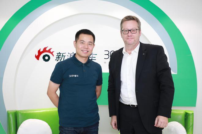 吕腾云:东风雪铁龙将为年轻群体创造满足他们的产品