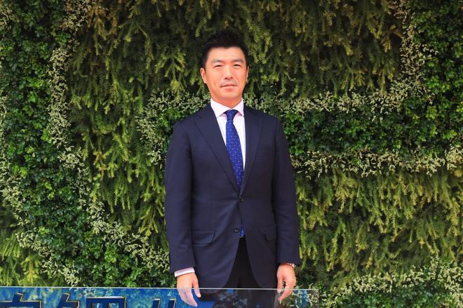 太田资大:全新卡罗拉将在广州车展全球首发