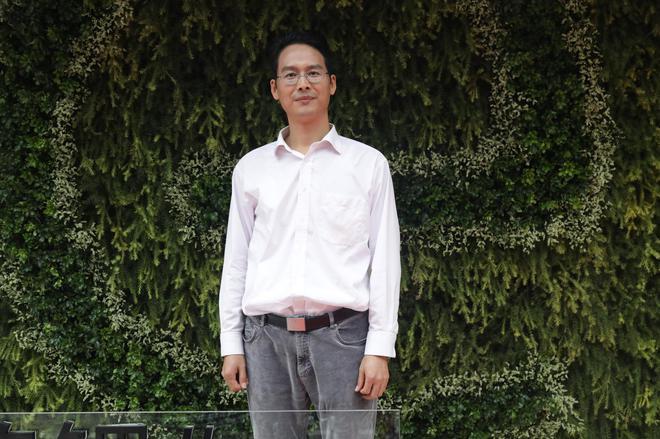 彭岳华:名爵zs在国外供不应求 中国车迟早会覆盖全球