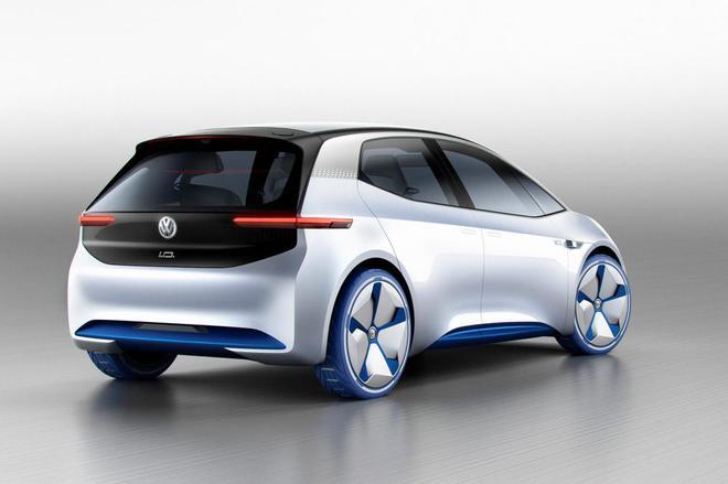大众未来5年将投500亿美元 加快电动化转型