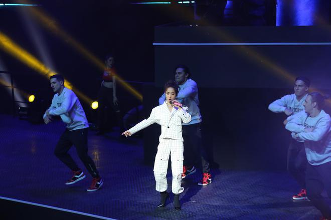 歌手蔡依林