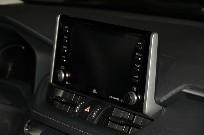丰田RAV4即将换代 新车基于TNGA架构打造