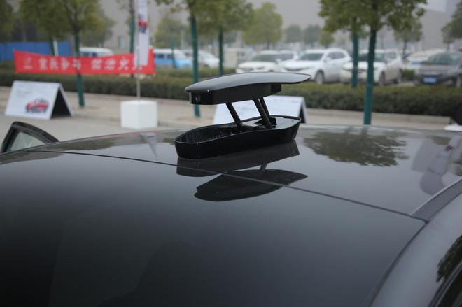 小鹏G3正式上市 补贴后售价13.58-16.58万元