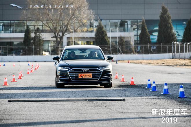 新浪年度车2019候选车型专家评测圆满结束