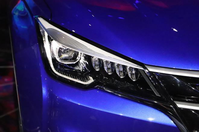 长安CS85 2.0T车型疑似售价曝光 或售15-19万元