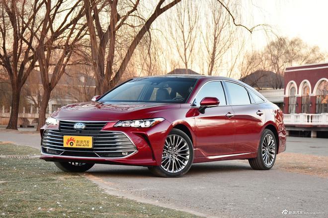 一汽丰田新年规划挑战74.5万辆销售目标