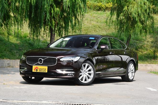 沃尔沃汽车1月全球销量超5万辆 在华销量增3.6%