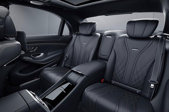 最后的绝唱!奔驰AMG S65最终版车型即将发布