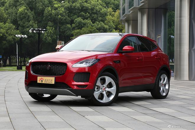 最高降8.5万元 捷豹路虎宣布下调全系车型厂商建议零售价