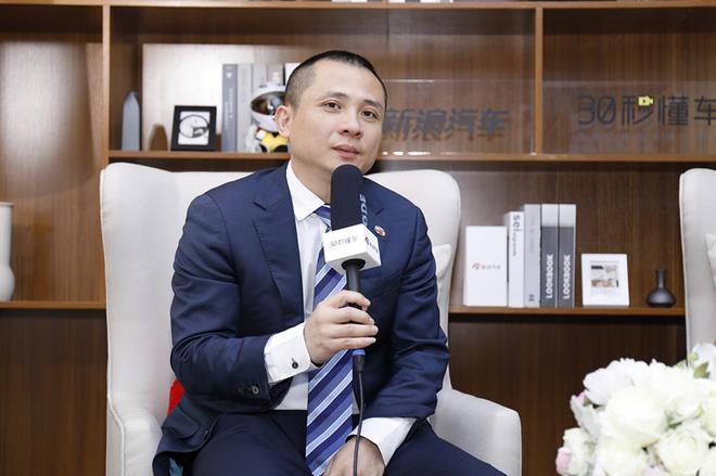 南昌陆风汽车营销有限公司总经理 潘欣欣