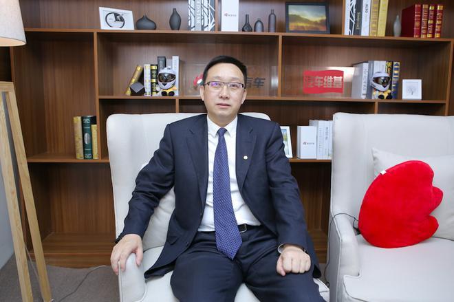 东风乘用车公司党委书记兼副总经理 刘洪