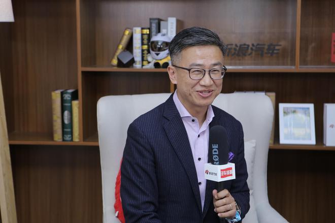 蔚来用户发展副总裁 朱江