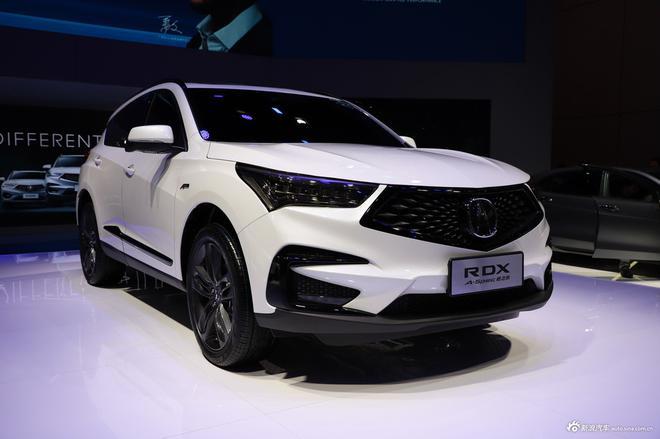 不走寻常路 广汽Acura用实力演绎运动豪华品牌