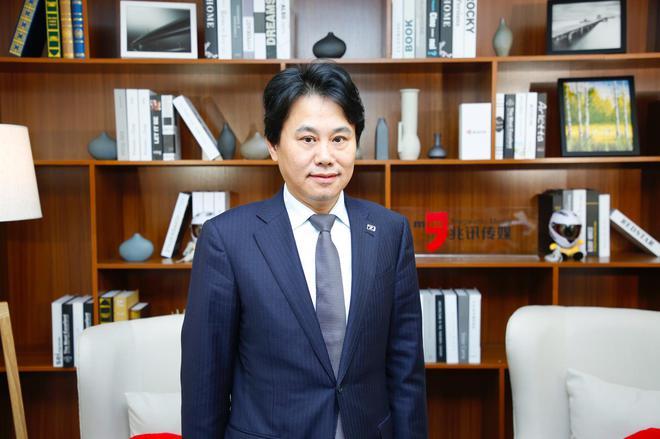 众泰汽车副总裁兼工程研究院院长 刘慧军