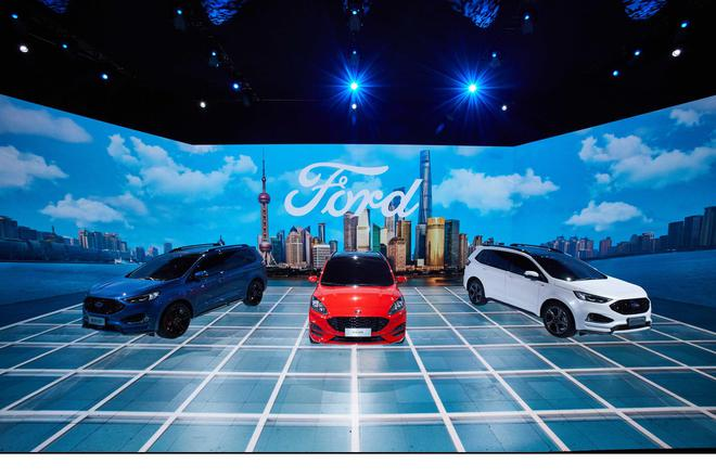 驾驭者第十期|何骏杰:回归福特DNA 重新赢回中国消费者的心